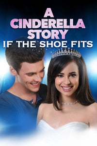 A Cinderella Story: If the Shoe Fits as Divine