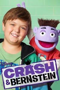 Crash & Bernstein as Jasmine