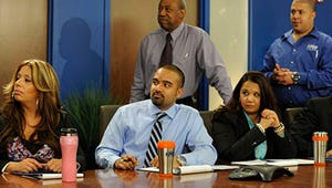 Fox's Does Someone Have to Go? Brings the Office Drama Home