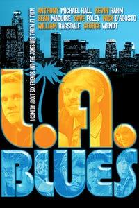 L.A. Blues as Jack