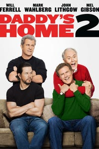 Daddy's Home 2 as Roger