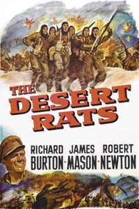 The Desert Rats as General