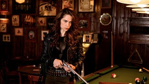 How an Unconventional Heroine Made Wynonna Earp Must-See TV