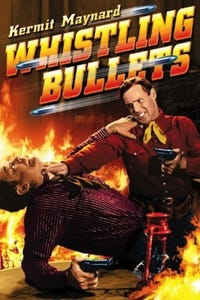 Whistling Bullets as Tim Raymond