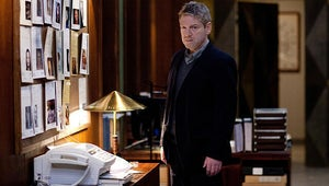 Matt's Guide to Weekend TV: Wallander, Dinosaurs on Doctor Who, and More