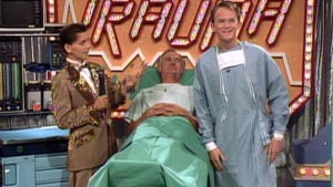 Doogie Howser, M.D., Season 4 Episode 6 image