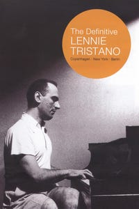 Lennie Tristano: Solo - The Copenhagen Concert