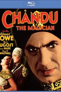 Chandu the Magician as Albert Miggles
