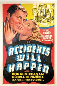 Accidents Will Happen as Jim Faber