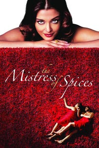 The Mistress of Spices as Hameeda