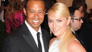 """Lindsey Vonn Calls Tiger Woods the """"Greatest of All Time"""""""