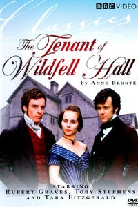The Tenant of Wildfell Hall as Mr. Lawrence