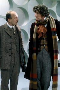 Tom Baker as Jenkin