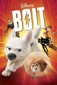 Bolt as Penny