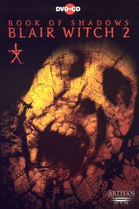 Book of Shadows: Blair Witch 2 as Stephen