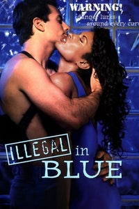 Illegal in Blue as Lyle