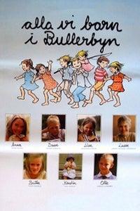 The Children of Noisy Village as Lisa