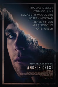 Angels Crest as Ethan
