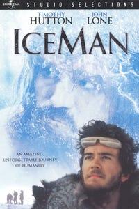 Iceman as Dr. Stanley Shephard