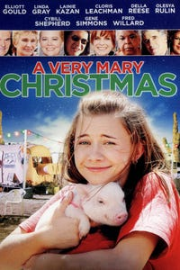 A Very Mary Christmas as Horace Weitzel