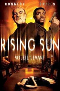 Rising Sun as Tom Graham