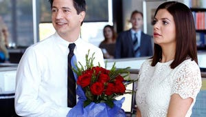 Ratings: Marry Me Off to Solid Start; The Flash Still Strong