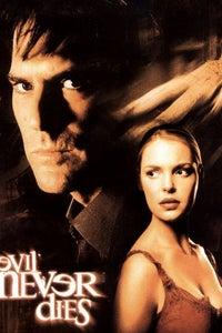 Evil Never Dies as Eve