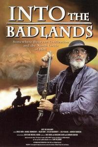 Into the Badlands as Blossom