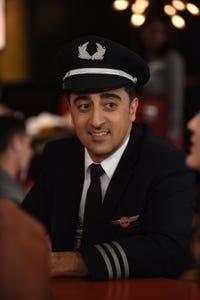 Amir Talai as Dale