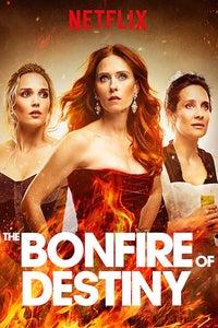 The Bonfire of Destiny as Mathilde de Jeansin