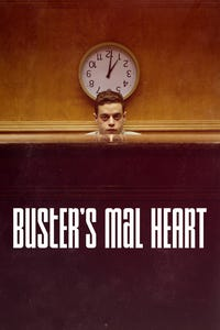 Buster's Mal Heart as Buster