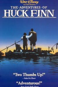 The Adventures of Huck Finn as Huckleberry Finn