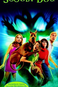 Scooby-Doo as Daphne