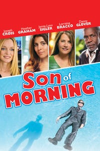 Son of Morning as Josephine Tuttle
