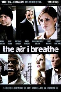 The Air I Breathe as Sorrow/Trista