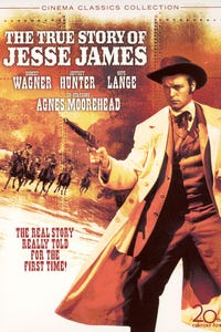 The True Story of Jesse James as Zee James
