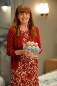 Connie Ray as April's Mom