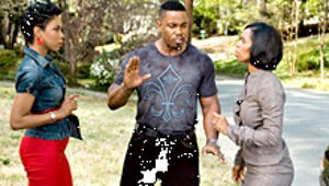 Box Office: Tyler Perry Dislodges the Rock