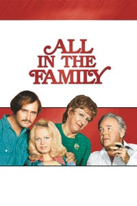 All in the Family as Harry Moss