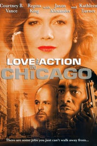 Love and Action in Chicago as Eddie Jones