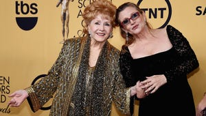 Carrie Fisher and Debbie Reynolds Will Be Laid to Rest Together Friday
