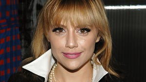 Autopsy: No Illegal Drugs Found in Brittany Murphy