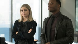 This Is Obvious, but The CW Should Renew iZombie