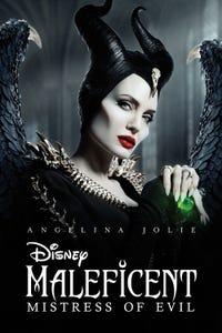 Maleficent: Mistress of Evil as Flittle