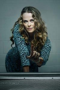 Polly Walker as Alexa Schultz