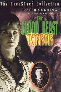 Blood Beast Terror as Second Porter