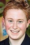 Reed Alexander as Schoolboy