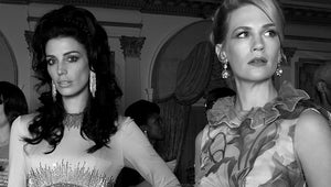 Keck's Exclusives: Mad Men's Women Reveal Their Favorite Don Draper Moments