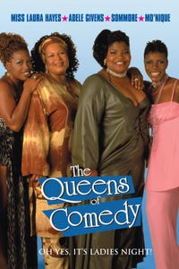 The Queens of Comedy