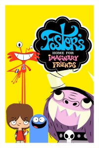 Foster's Home for Imaginary Friends as Frankie/Duchess
